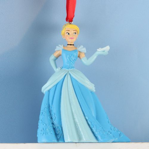 Disney Cinderella Christmas Tree Decoration hanging ornament